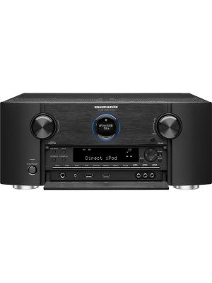 Marantz AV7701 7.2-channel Home Theater Preamp/Processor with Apple® AirPlay®