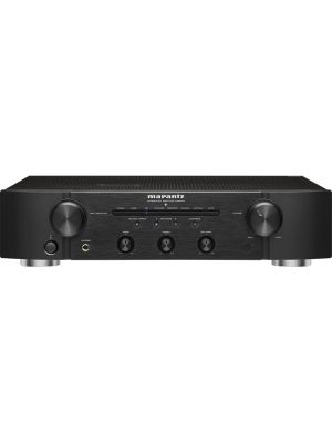 Marantz PM6005 Stereo Integrated Amplifier with Built-in Digital-to-Analog Converter