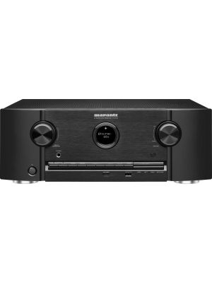 Marantz SR6008 7.2-channel Home Theater Receiver with Apple AirPlay®