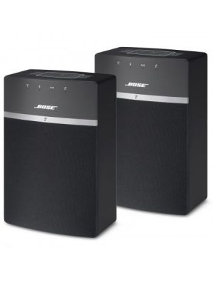 Bose® SoundTouch® 10 Wireless Music System (Black)