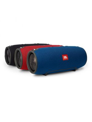 JBL Xtreme Splashproof Bluetooth Portable Speaker with Ultra-Powerful Performance