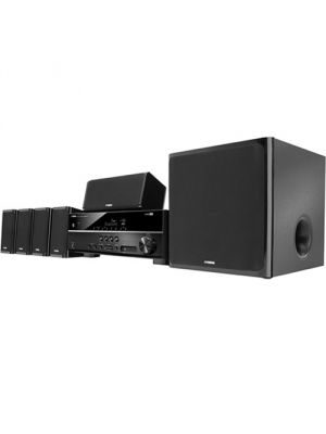 Yamaha YHT-4930UBL 5.1-Channel Home Theater System