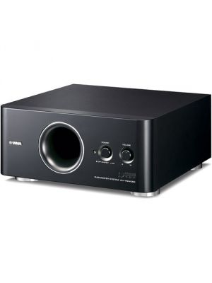 Yamaha YST-FSW050B 100W Powered Subwoofer (Black)