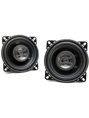Hifonics ZS4CX 4 inch Zeus Series car audio coaxial speaker system