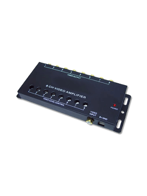 Accele ZVA800 8 Output Video Amplifier