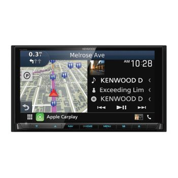 Kenwood Excelon DNX995S 6.8