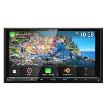 Kenwood Excelon DNX996XR AV 6.8