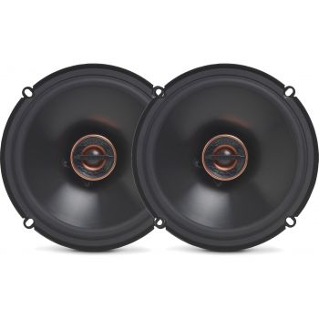 Infinity Reference REF-6532ex 6-1/2 2-way car speakers New Pair REF6532EX