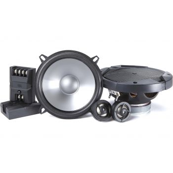 "JBL GT7-5C 5-1/4"" Car Audio Component Speaker System"