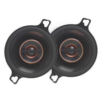 "Infinity REF-3032CFX 3-1/2"" Two-way Car Audio Speaker (REF3032CFX)"