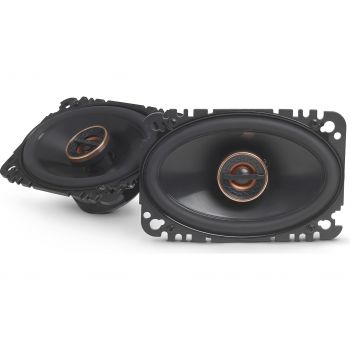 Infinity Reference REF-6432cfx 4x6 2-way car speakers New Pair