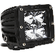 Rigid RIG20114 D-Series Dually Flood Lights - Blue