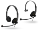 Sennheiser SC30/60USBML Culture™ Headset w/ ActiveGard® Hearing Protection Certified for Skype for Business