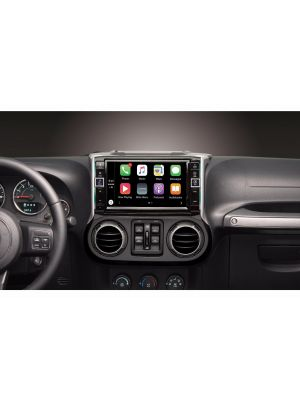 Alpine i109-WRA In-Dash Multimedia Restyle System