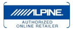 Alpine Authorized Dealer