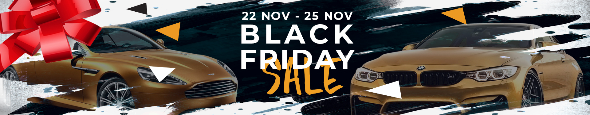2018 Black Friday Car Deals