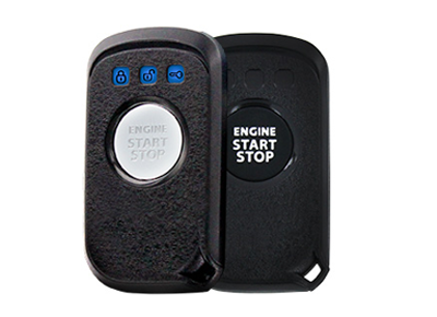 BMW Remote Start Systems
