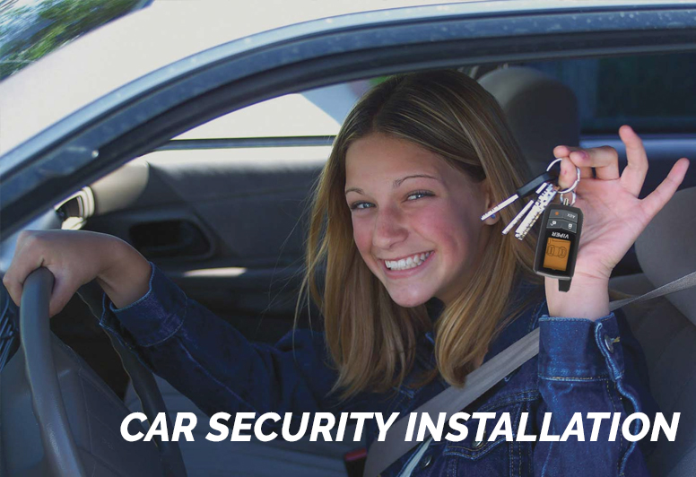 Car Alarm Installation Service
