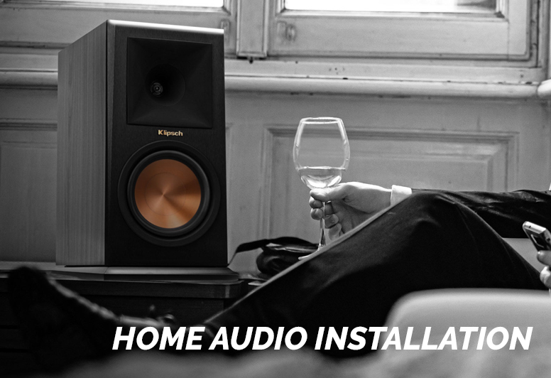 Delaware Home Audio Installation Service