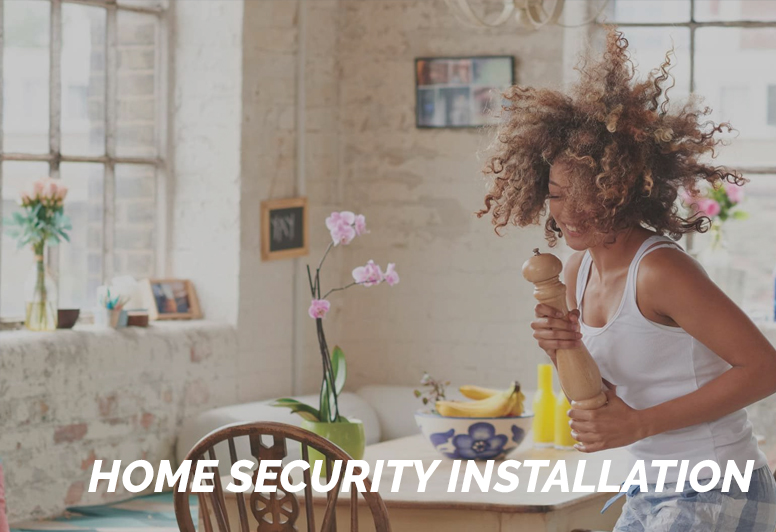 Delaware Home Security Installation Service