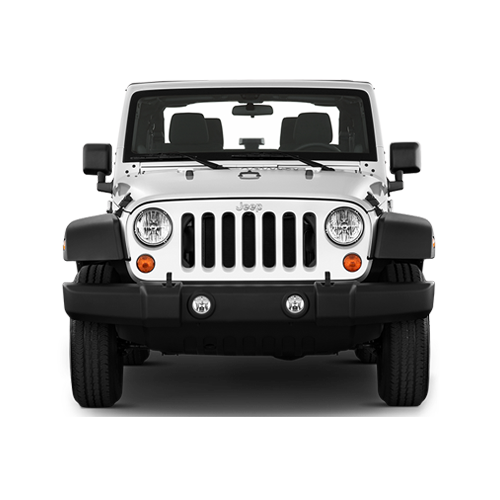 Jeep Wrangler Performance Upgrades