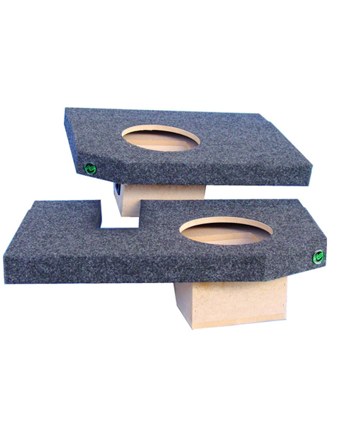 Subwoofer Enclosure Boxes
